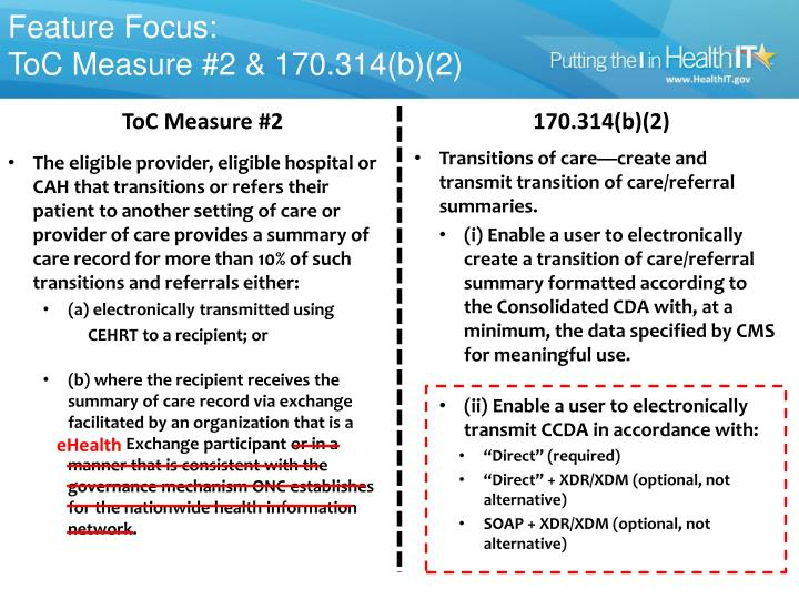 Feature focus toc measure 2 170 314 b 2