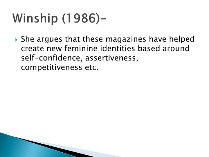 Winship (1986)-
