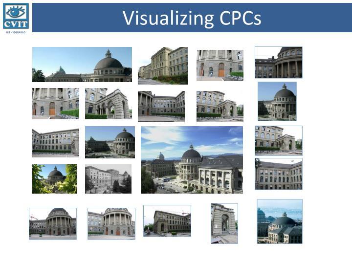 Visualizing CPCs