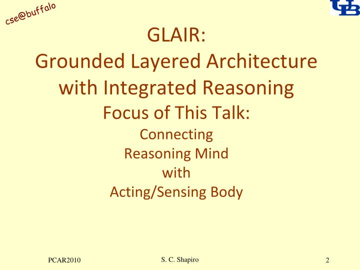 GLAIR: