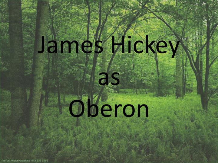 James Hickey