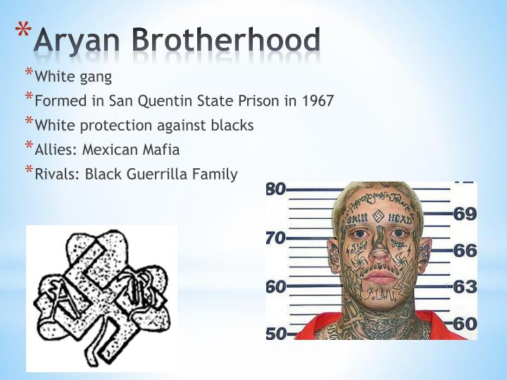 White gang