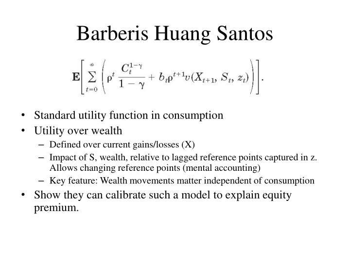 Barberis Huang Santos