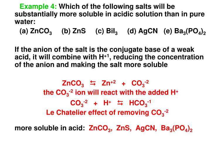 Example 4: