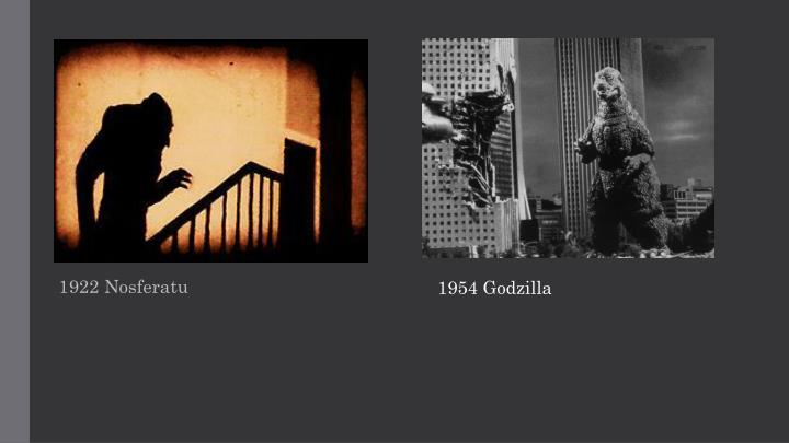 1954 Godzilla