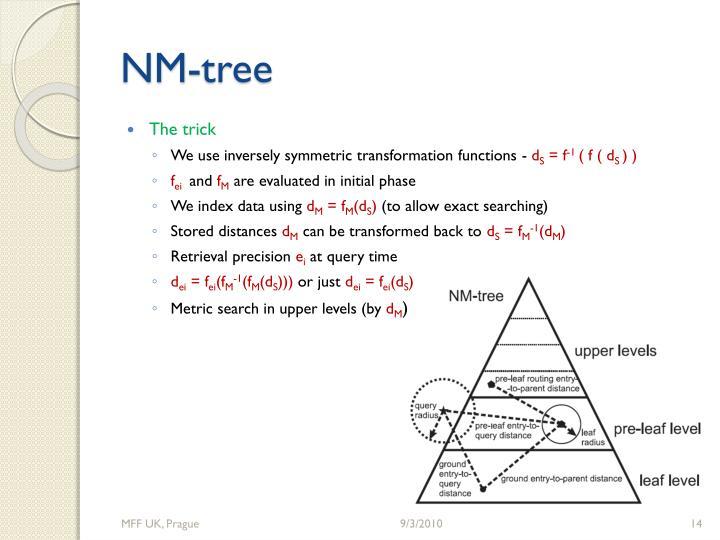 NM-tree