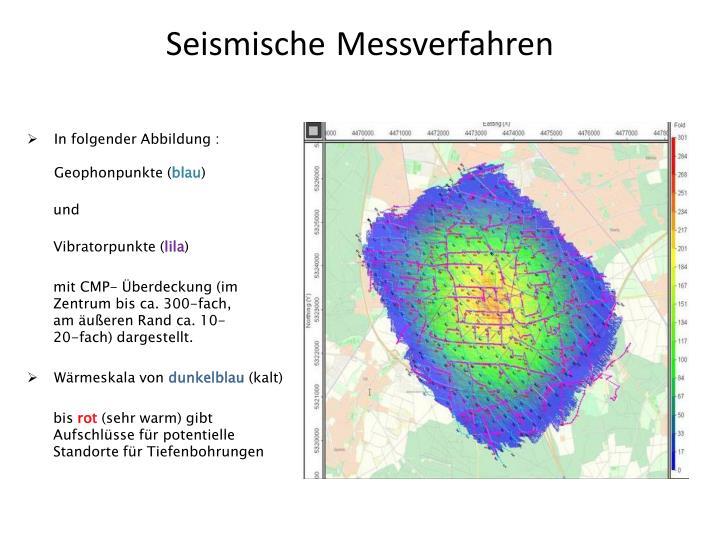 Seismische