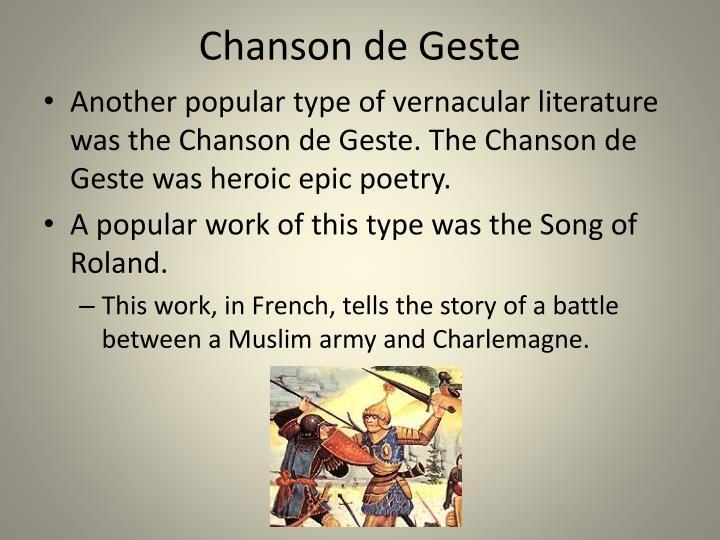 Kaz Bałagane – Chanson de Geste Lyrics | Genius Lyrics