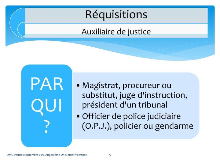 DMG Poitiers septembre 2012 Angoulême Dr JBernat VTerrisse