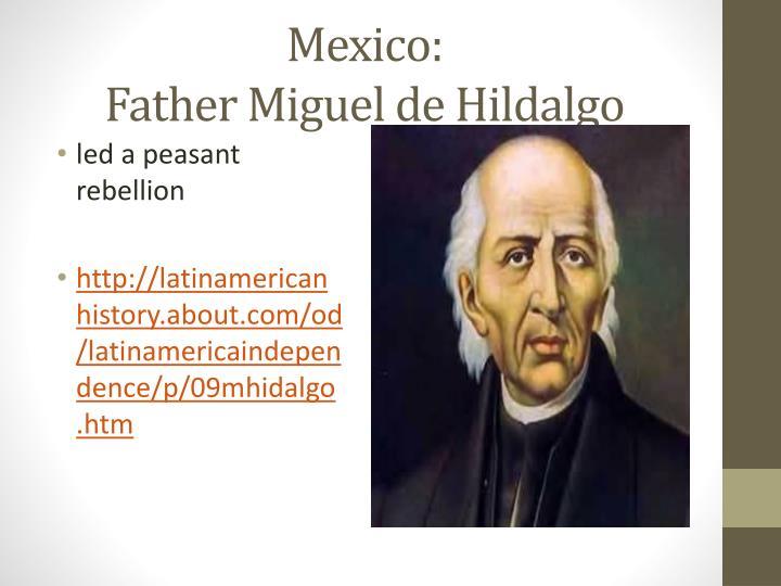 Mexico: