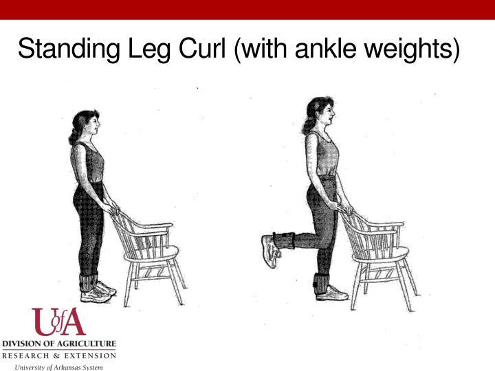 Standing Leg