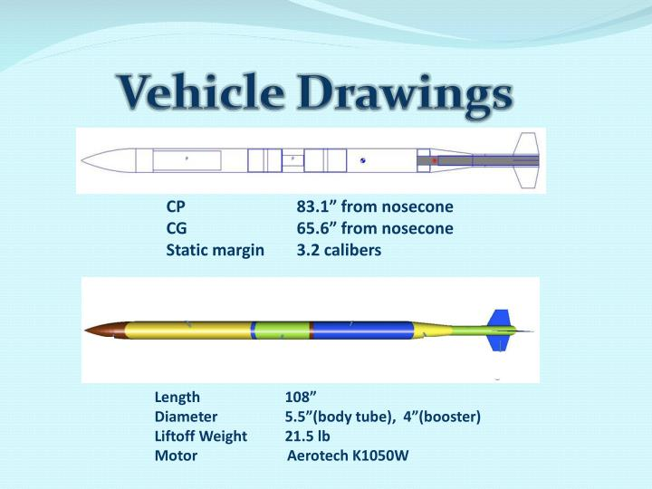Vehicle Drawings