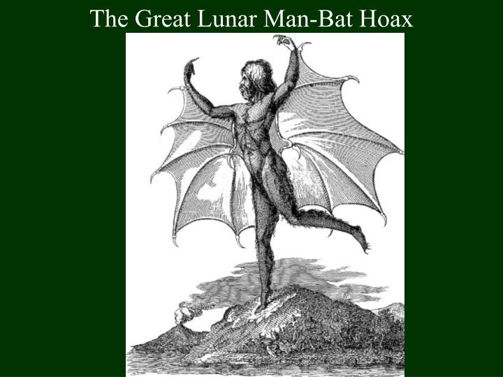 The Great Lunar
