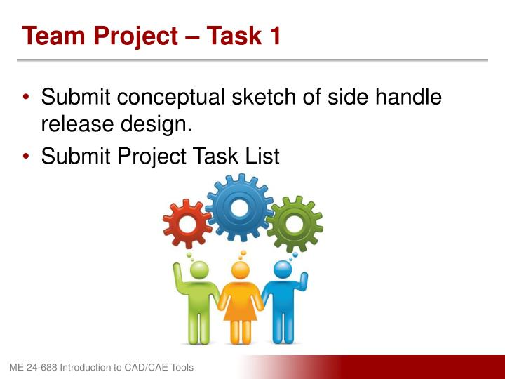 Team Project – Task 1