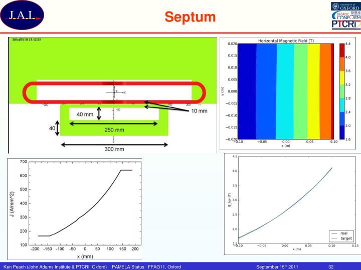 Septum