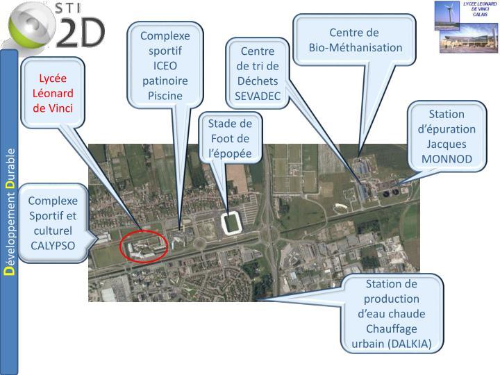 Centre de