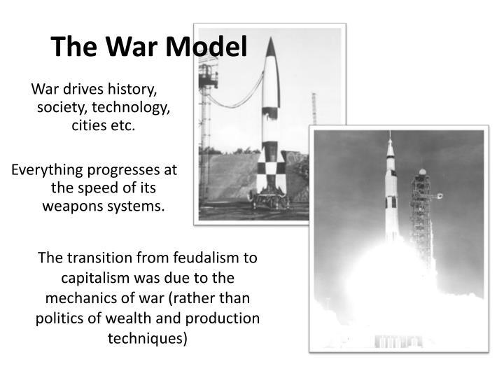 The War Model