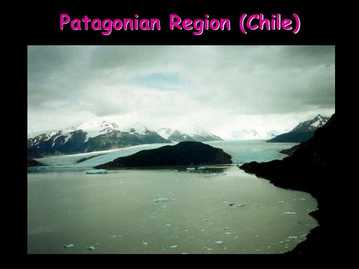 Patagonian Region (Chile)