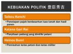 kebijakan politik1