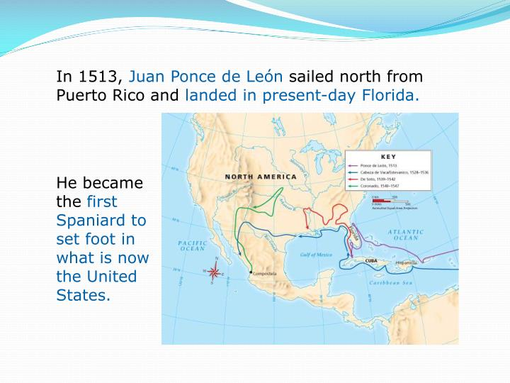 In 1513,