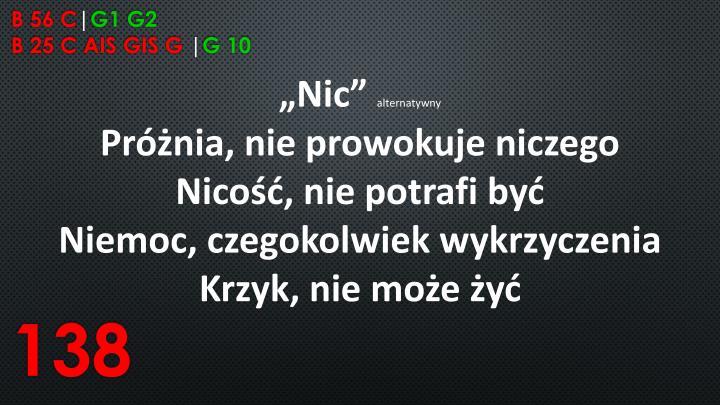 """""""Nic"""""""