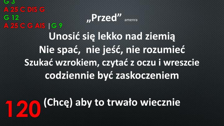 """""""Przed"""""""