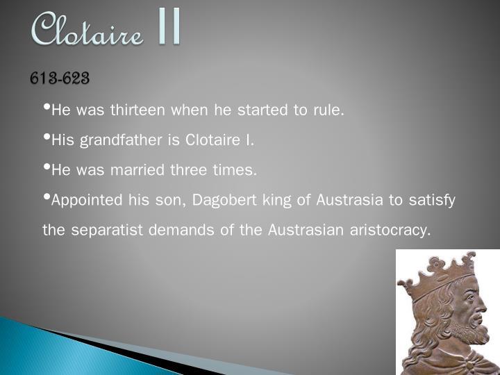 Clotaire