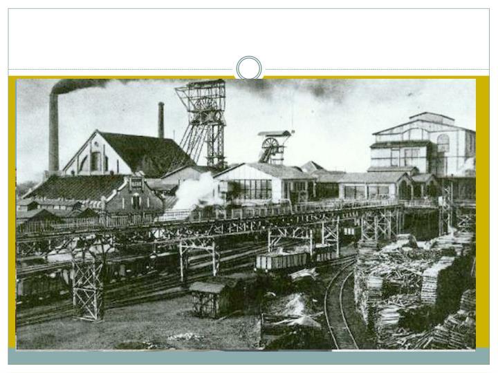 Tyskerne bygde på britenes erfaringer, men satset mye på ny teknologi