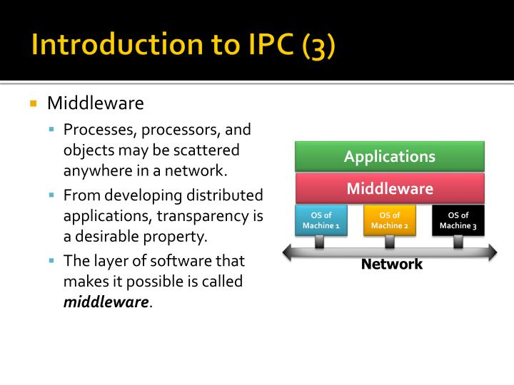 Introduction to IPC (3)