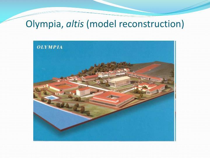 Olympia,
