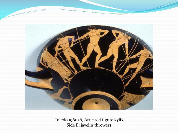 Toledo 1961.26, Attic red figure