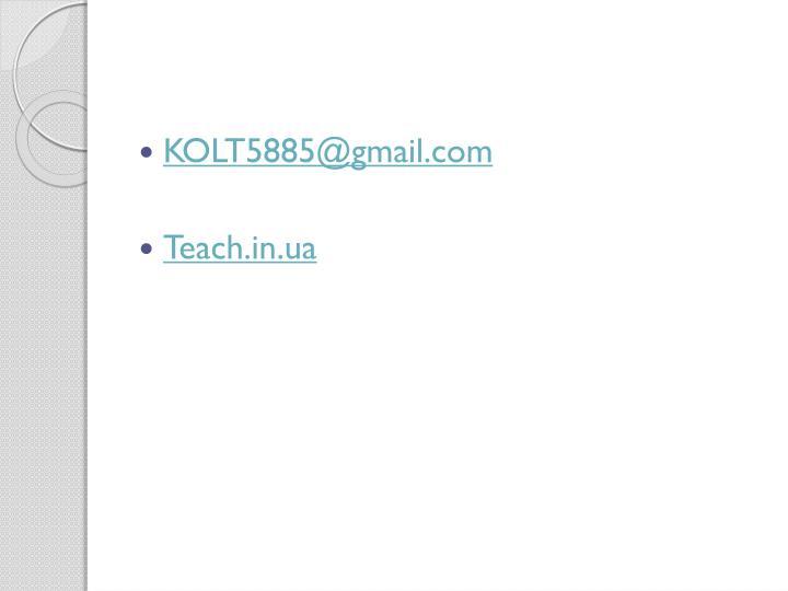 KOLT5885@gmail.com