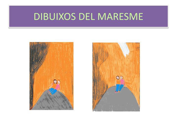DIBUIXOS DEL MARESME