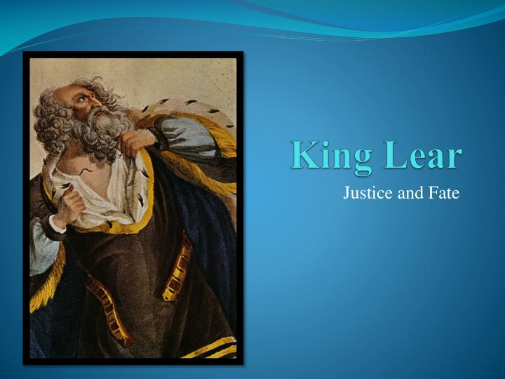 Essays On King Lear