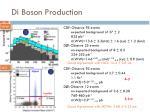di boson production1