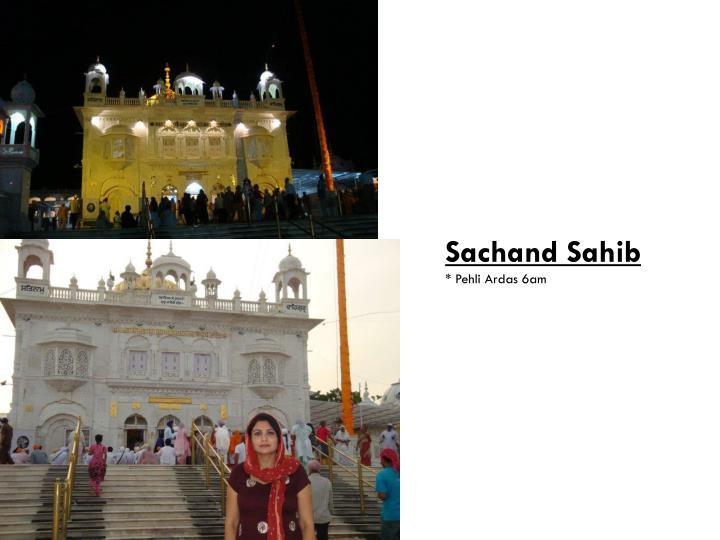 Sachand