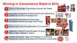 winning in convenience retail in 2014