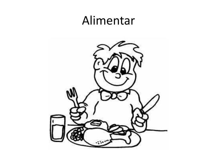 Alimentar