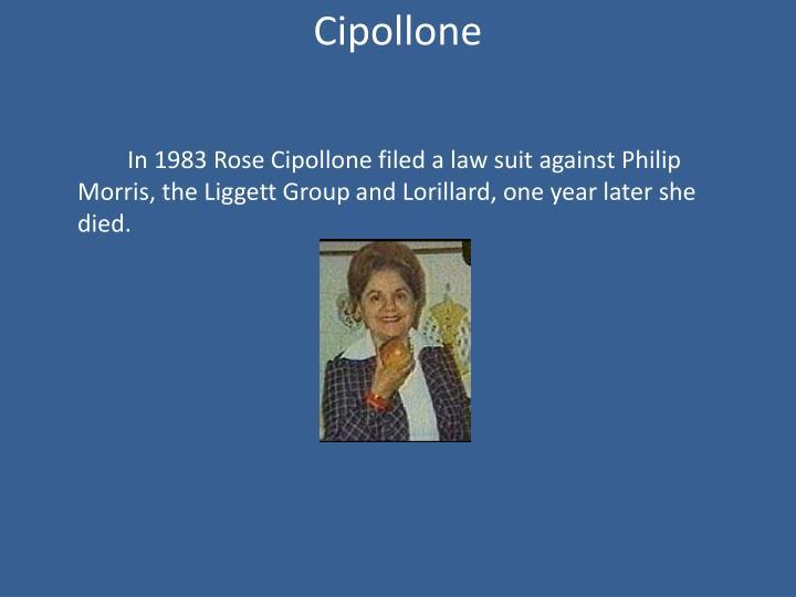 Cipollone