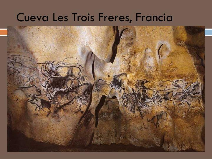 Cueva Les