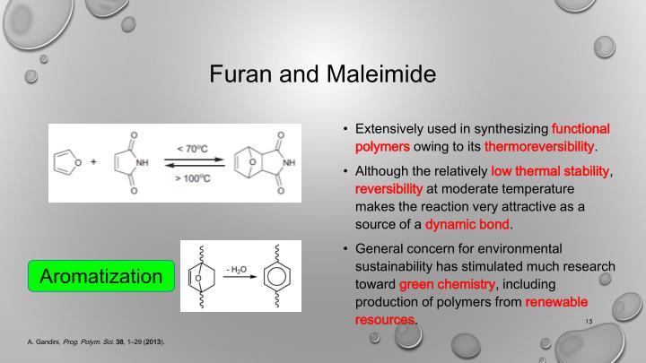 Furan and