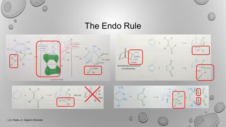 The Endo Rule
