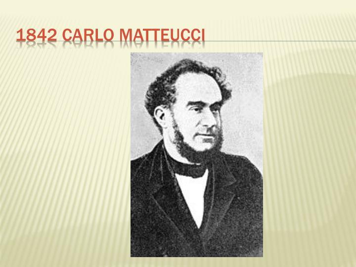 1842 Carlo