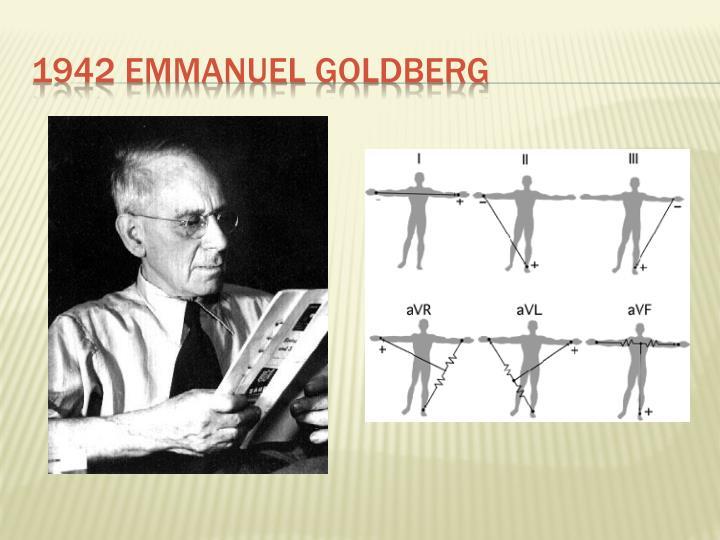 1942 Emmanuel