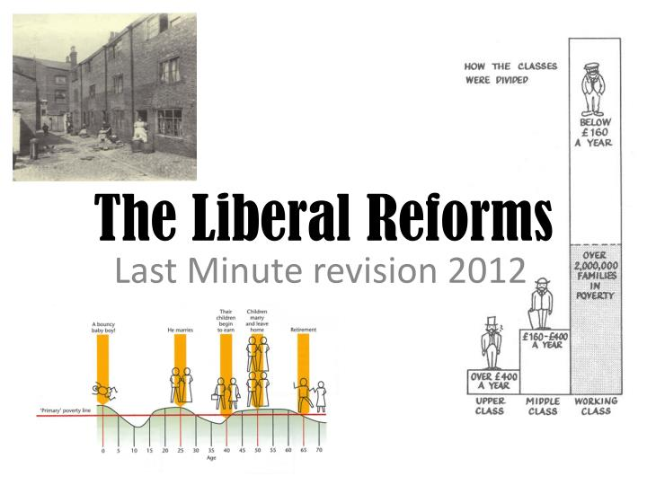 welfare reform 10 years later essay