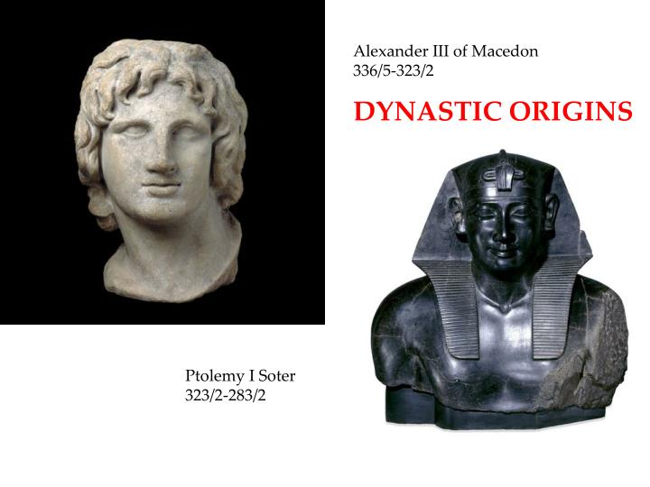 Alexander III of Macedon