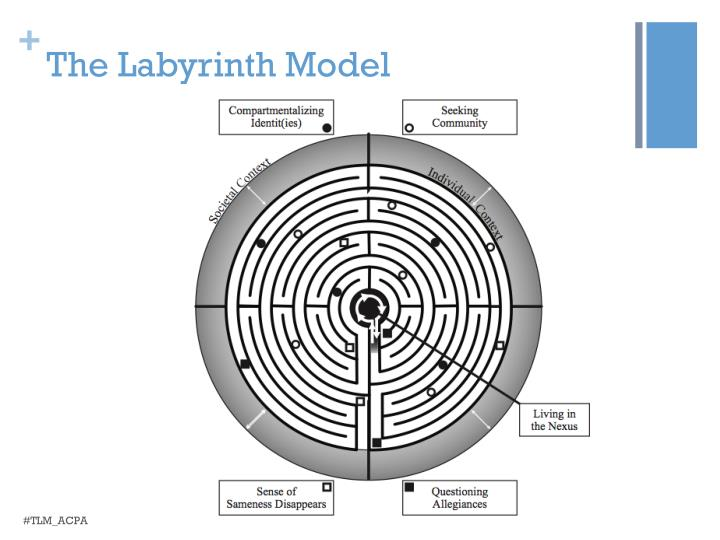 The Labyrinth Model