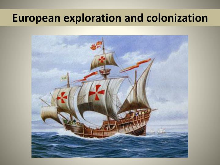 "essay on colonization of the new world Free essay: colonization of the new world the discovery and colonization of the ""new world"" was one of the most significant and influential events in the."