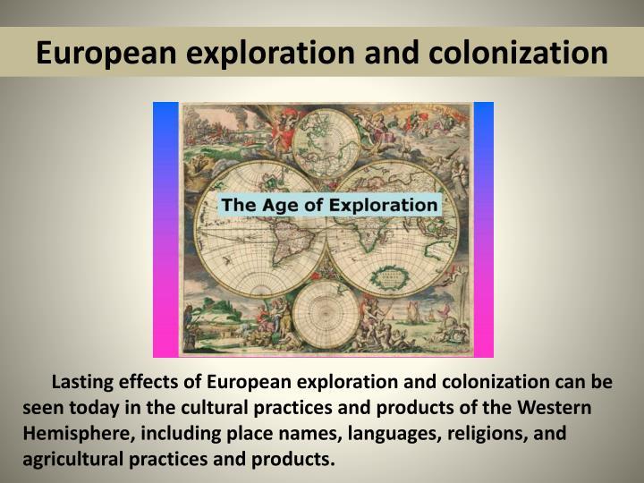 European Exploration PowerPoint Presentation, PPT - DocSlides
