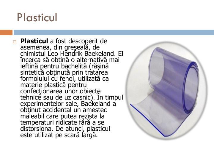 Plasticul
